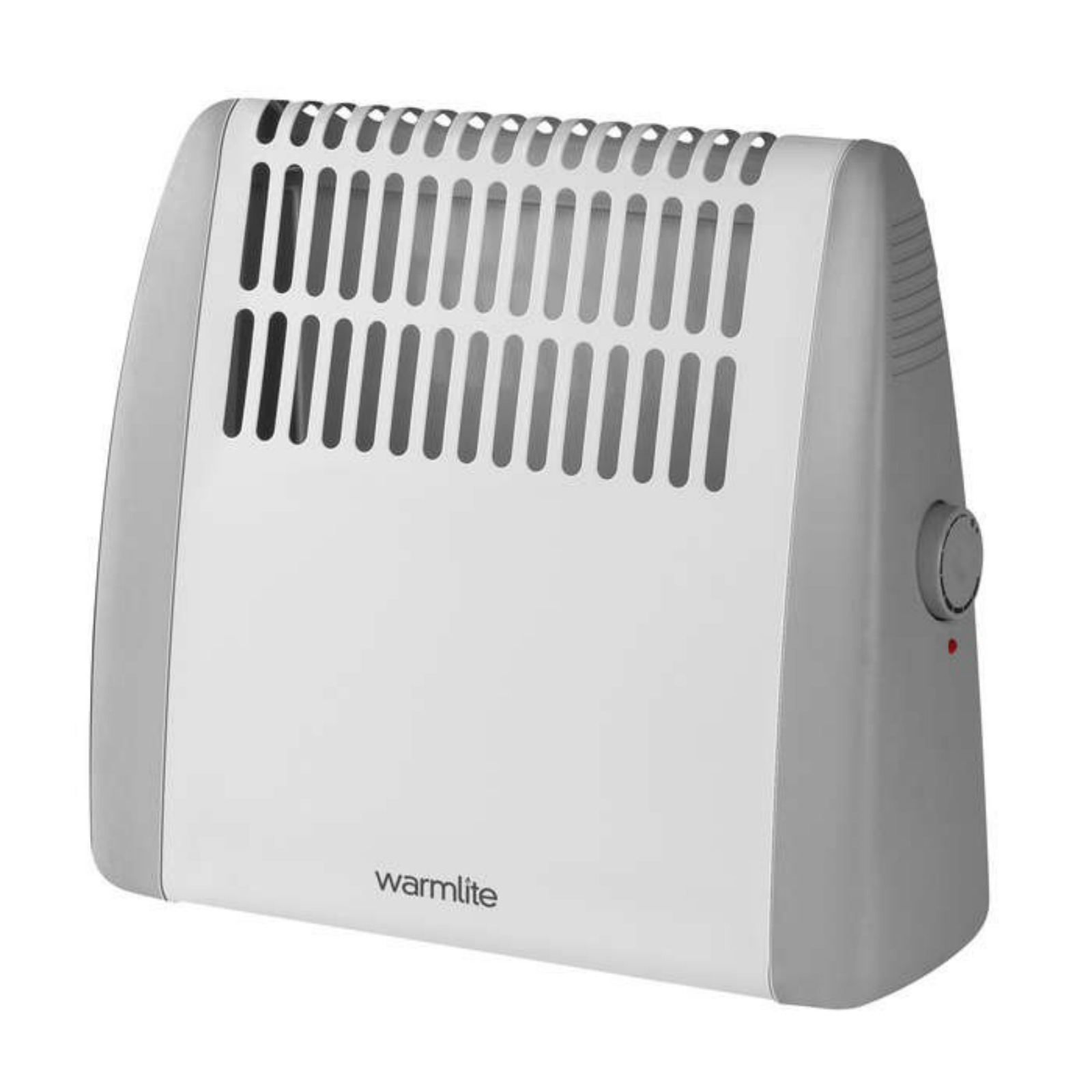 500 Watt Convector Heater Frost Protection IP20 Rated Wall Mounted  #713030